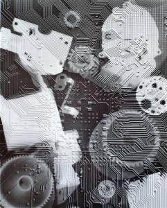 Processes of Change, Tomasz Madajczak