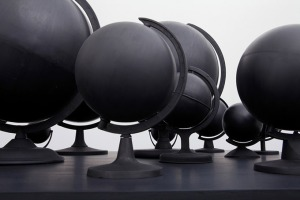 Kathy Prendergast, Or, Crawford Art Gallery